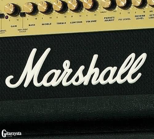 Marshall Days w Rock'N'Roll!