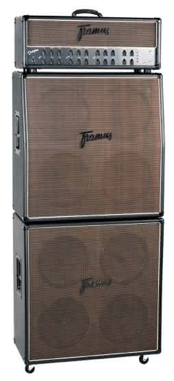 FRAMUS - Dragon full-stack