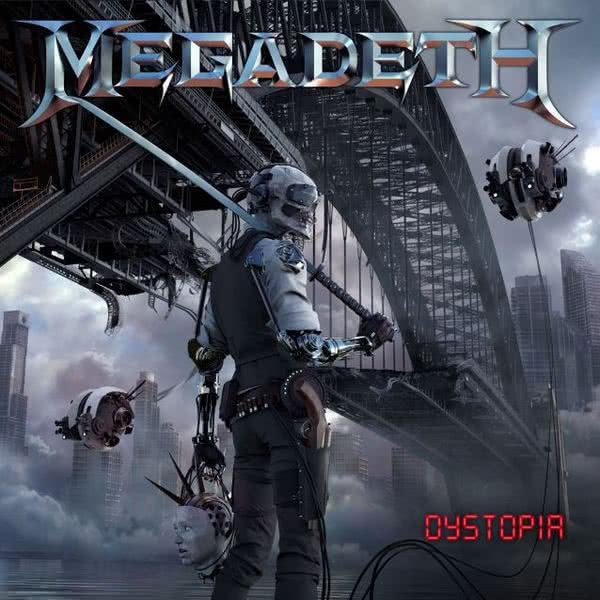 The Threat Is Real - posłuchaj nowego singla Megadeth