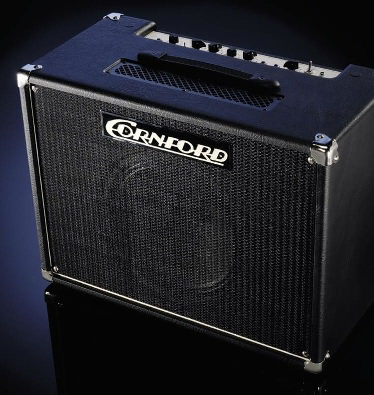 CORNFORD - Roadhouse 30