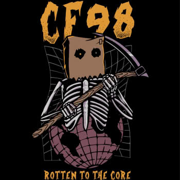 CF98 - Rotten To The Core