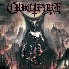 Crucifyre - Infernal Earthly Divine