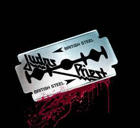 "Judas Priest 30th Anniversary Limited Deluxe Expanded Edition ""British Steel"""