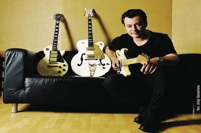 James Dean Bradfield (Manic Street Preachers)