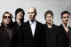 "A Perfect Circle prezentuje nowy utwór ""Disillusioned"""