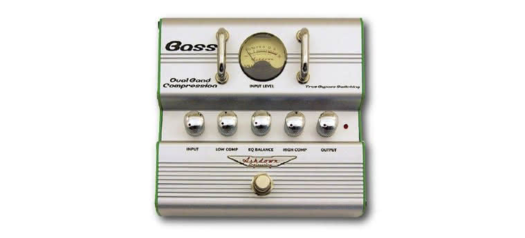 ASHDOWN - Dual Band Compressor