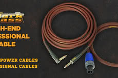 Markbass Super Cables
