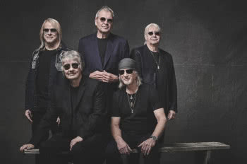 Deep Purple prezentuje nowy utwór Nothing At All