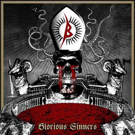 Bloodthirst - Glorious Sinners