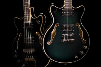Duesenberg Alliance Dropkick Murphys Series