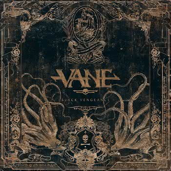 Vane - Black Vengeance