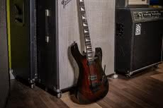Charvel Limited Edition Super Stock Model 1888
