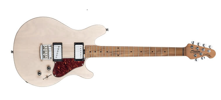 STERLING BY MUSIC MAN - JV60 Valentine