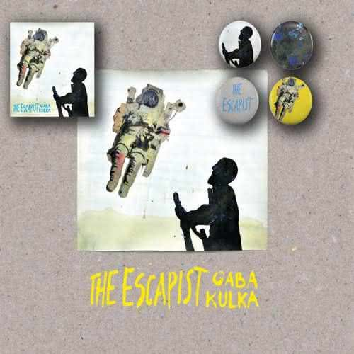 Gaba Kulka - The Escapist