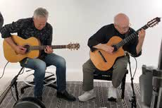 Tommy Emmanuel zapowiada album z Johnem Knowlesem