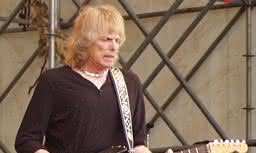 Scott Gorham (Thin Lizzy) 2