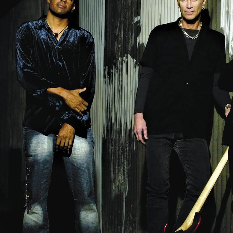 Tony MacAlpine, Billy Sheehan (Devil's Slingshot)