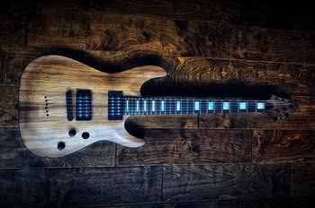 Nowe modele Schecter Koa Collection