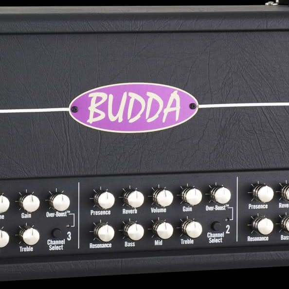 Budda Bully Head