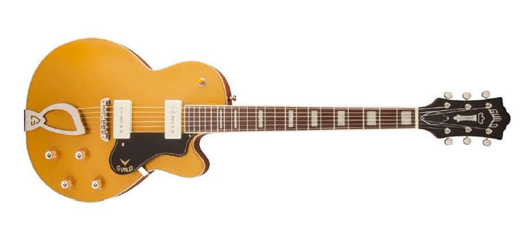 GUILD - M-75 Aristocrat Gold