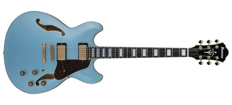 IBANEZ - Artcore Expressionist AS83