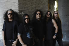 Testament na Pol'and'Rock Festival 2019