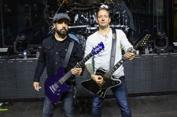 Volbeat: Guitar Rig