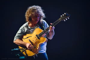 "Pat Metheny prezentuje ""Four Paths of Light"""