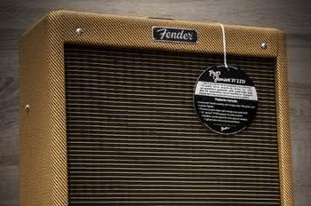 FENDERHot Rod Pro Junior IV LTD