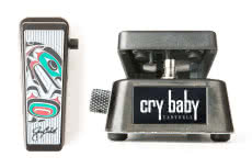 Nowa odsłona Dunlop Jerry Cantrell Cry Baby Wah