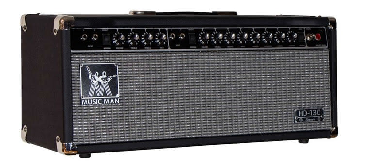 MUSIC MAN - HD130 Reverb, 412GS