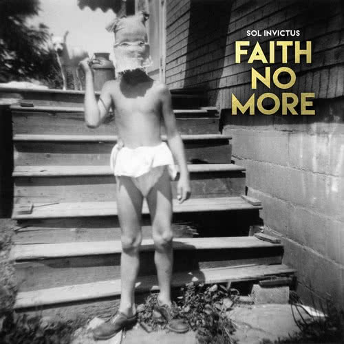 Faith No More - video do Separation Anxiety