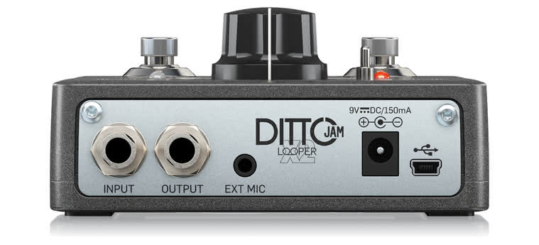 TC ELECTRONIC - DITTO JAM X2 Looper