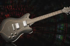 Framus D-Series Artist Line William DuVall Talisman