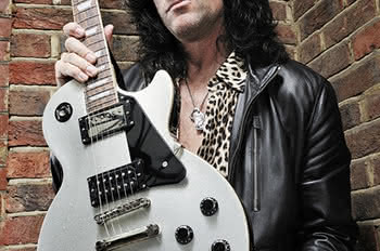 Epiphone Tommy Thayer Spaceman Les Paul