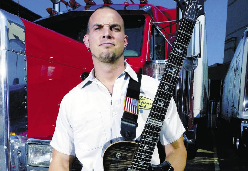 Mark Tremonti (Creed)