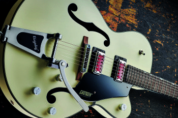 "GRETSCHG5410T Electromatic ""Rat Rod"""