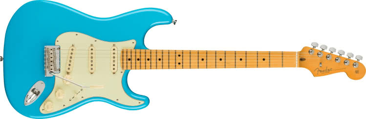 FENDER - American Professional II Stratocaster
