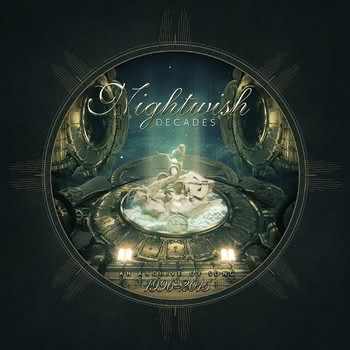 Nightwish - Decades
