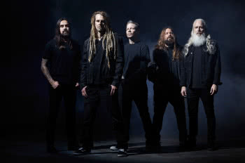 "Nowy utwór Lamb of God - ""New Colossal Hate"""