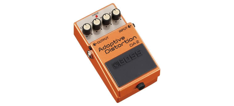BOSS - DA-2 Adaptive Distortion