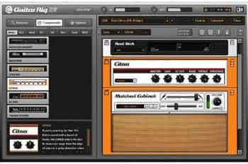 Guitar Rig XE/Session
