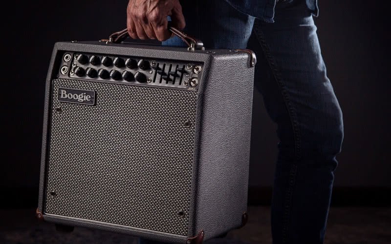 Nowe combo Mesa/Boogie Mark Five: 25
