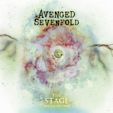 Avenged Sevenfold - The Stage (Deluxe Edition)