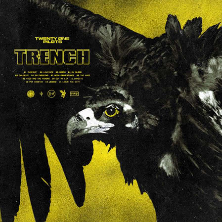 Twenty One Pilots - Trench