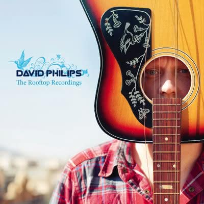David Philips - blues na dachu
