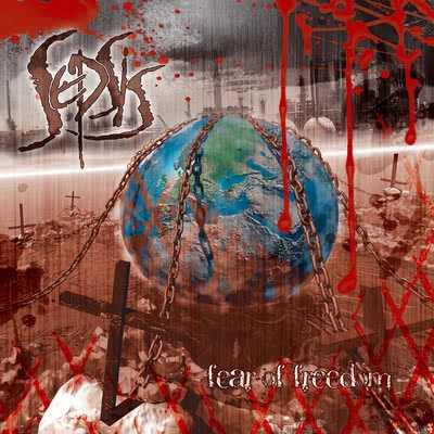 Sepsis: album Fear of Freedom do wygrania