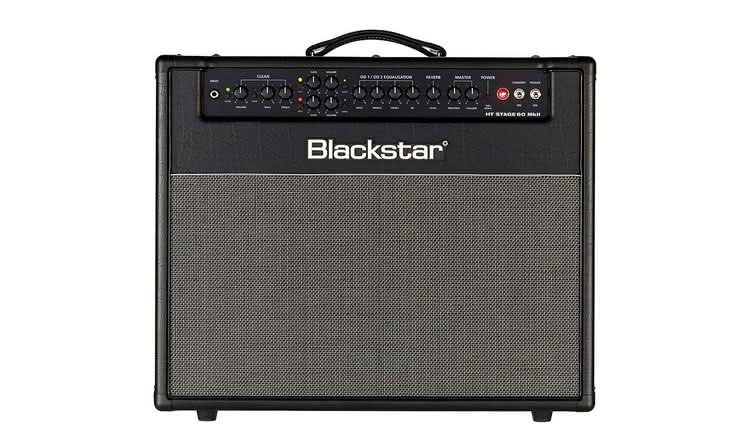 BLACKSTAR - HT Stage 60 112 MkII