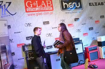 G-LAB na Musikmesse 2013
