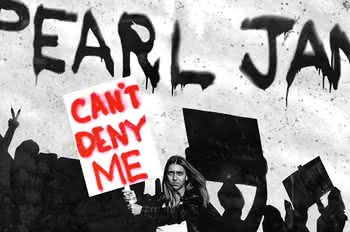 "Nowy utwór Pearl Jam - ""Can't Deny Me"""